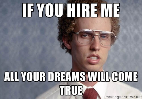 20 Hilarious Talent Acquisition Memes That Are Way Too
