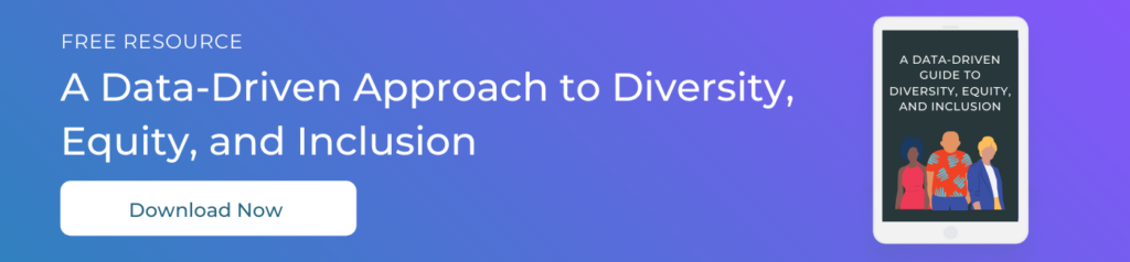 Data-Driven Approach to Diversity, Equity, and Inclusion Download